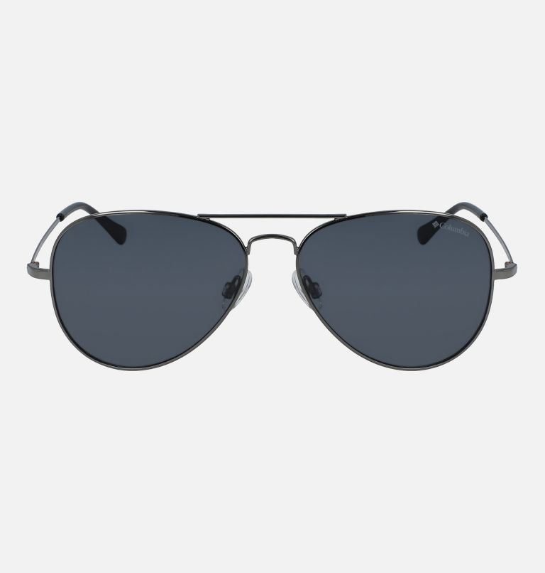 Fast Trek Sunglasses | 070 | NONE Norwester Sunglasses, Gunmetal, front