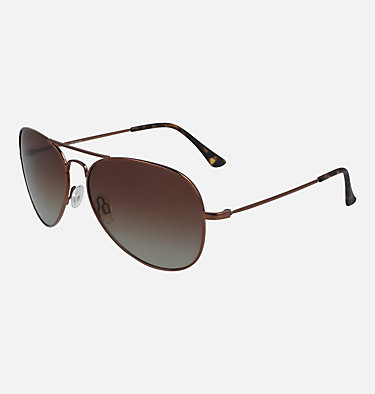 Norwester Sunglasses Fast Trek Sunglasses | 710 | NONE, Walnut/Brown, back