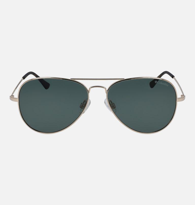 Fast Trek Sunglasses | 710 | NONE Norwester Sunglasses, Gold, front
