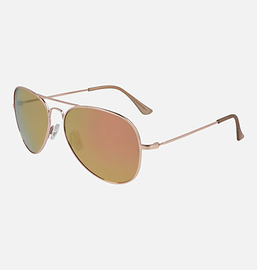 Norwester Sunglasses Fast Trek Sunglasses | 710 | NONE, Rose Gold, back