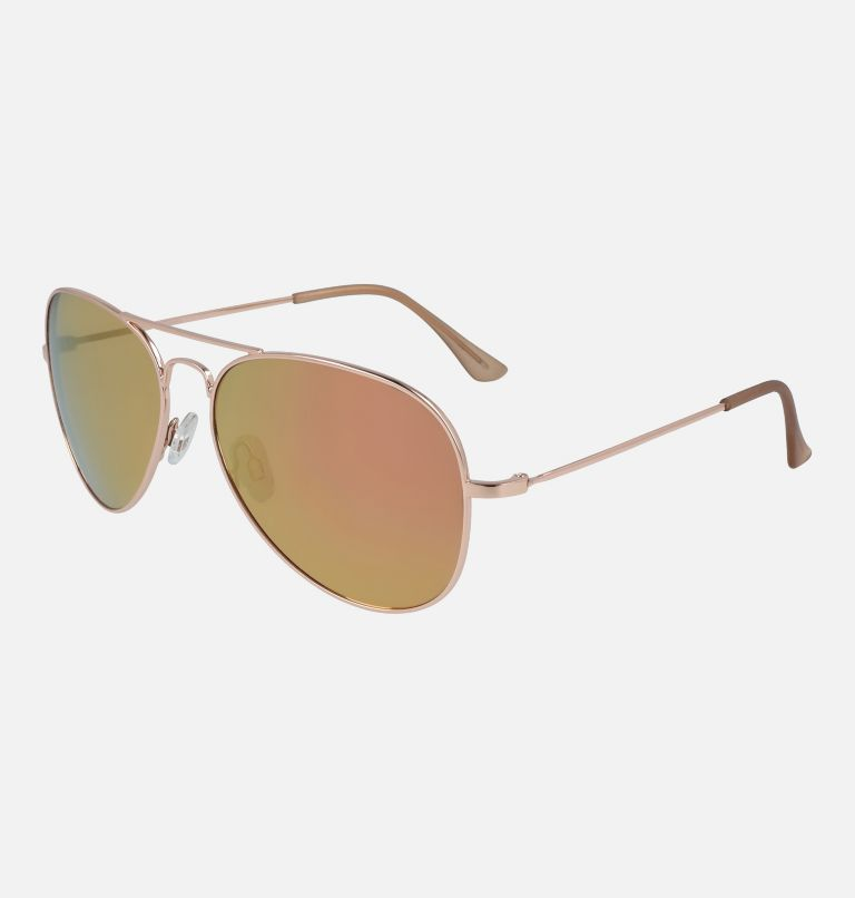 Norwester Sunglasses   770   NONE Norwester Sunglasses, Rose Gold, back