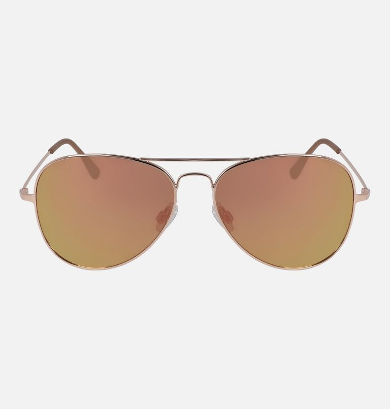 Norwester Sunglasses   770   NONE Norwester Sunglasses, Rose Gold, front
