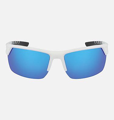 Men's Peak Racer Sunglasses Men's Peak Racer Sunglass | 101 | NONE, White/Blue, front