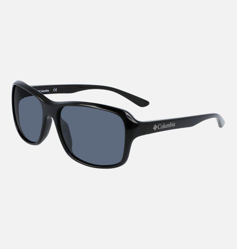 Women's Bristol Mills Sunglasses | 001 | O/S Women's Bristol Mills Sunglasses, BLACK, back