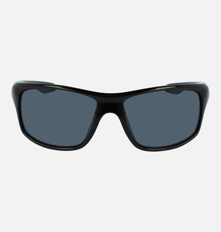 Men's Burr Sunglasses | 001 | O/S Men's Burr Sunglasses, BLACK, front