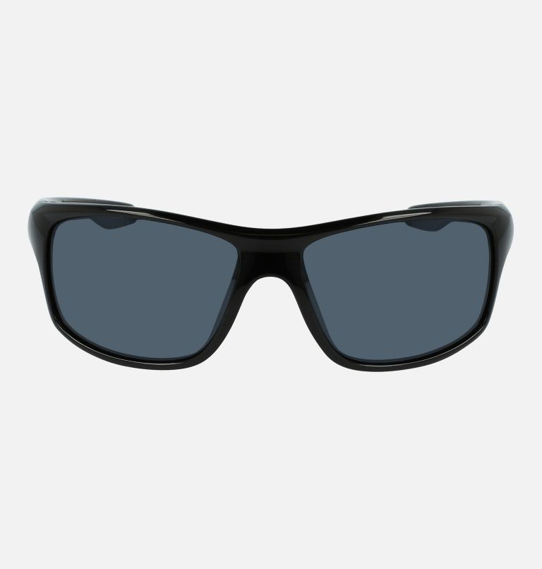 Men's Burr Sunglasses   001   O/S Men's Burr Sunglasses, BLACK, front