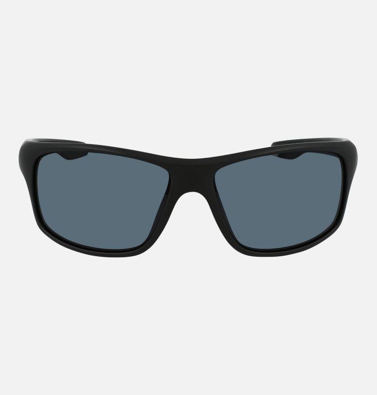 Men's Burr Sunglasses   002   O/S Men's Burr Sunglasses, MATTE BLACK, front