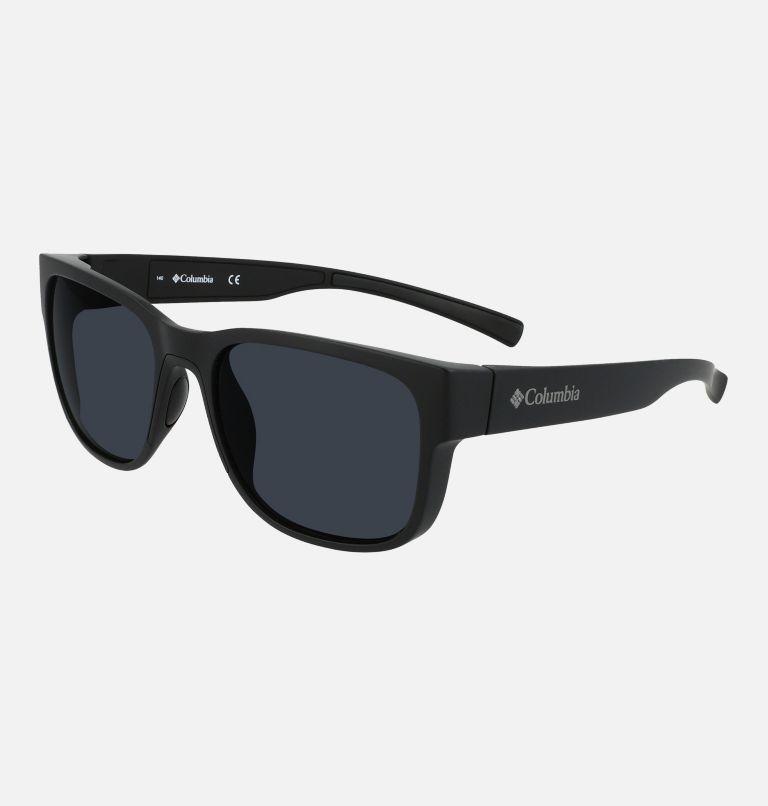 Men's Penns Creek Sunglasses | 002 | O/S Men's Penns Creek Sunglasses, MATTE BLACK, back