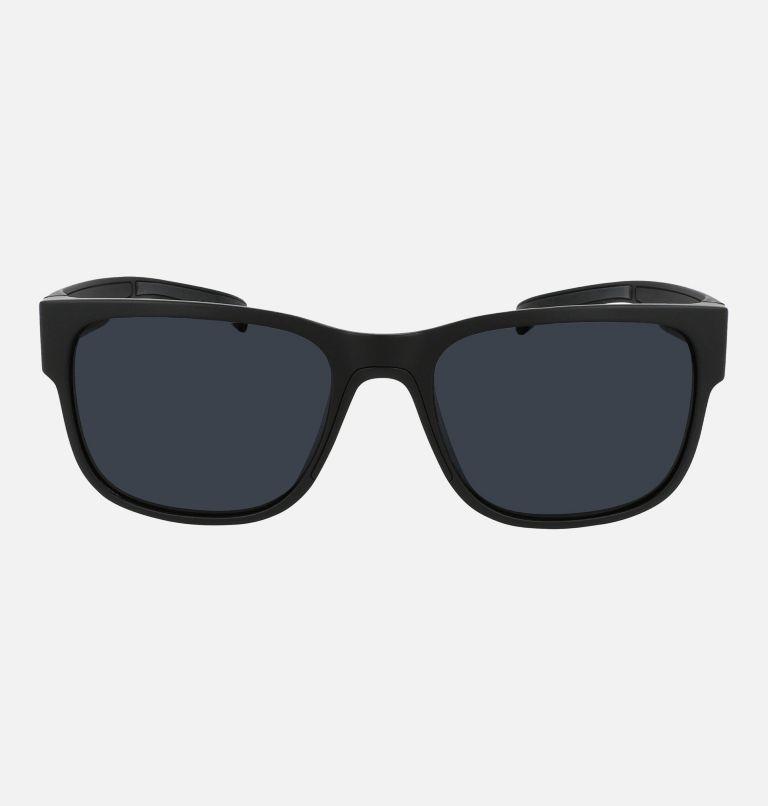 Men's Penns Creek Sunglasses | 002 | O/S Men's Penns Creek Sunglasses, MATTE BLACK, front
