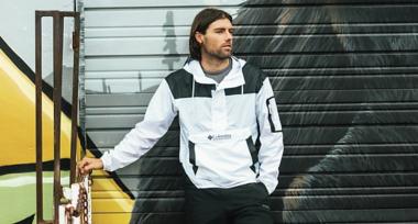 Doudounes et Vestes isolées Homme   Columbia Sportswear