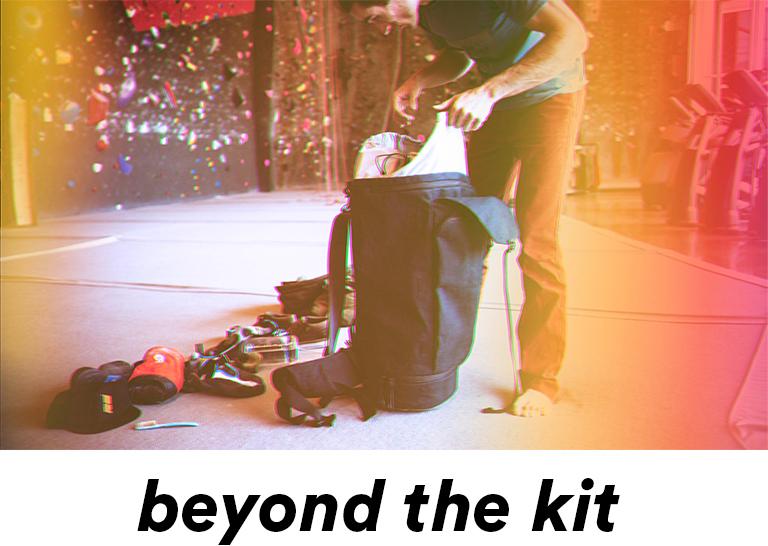 Beyond The Kit