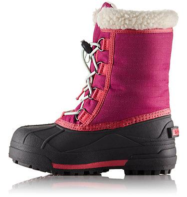 Children's Cumberland™ Winter Boots CHILDRENS CUMBERLAND™ | 684 | 8, Deep Blush, medial