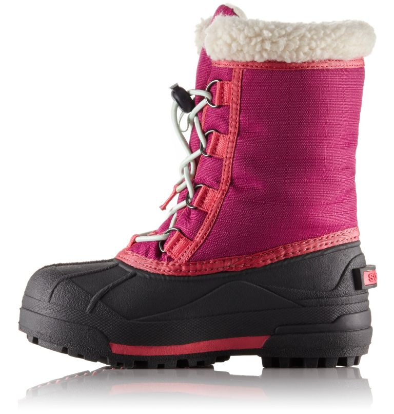 Children's Cumberland™ Winter Boots Children's Cumberland™ Winter Boots, medial