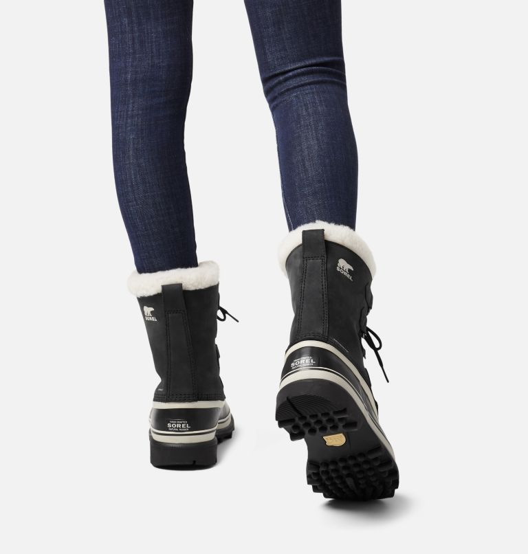 CARIBOU™ | 011 | 12 Women's Caribou® Boot, Black, Stone, a9