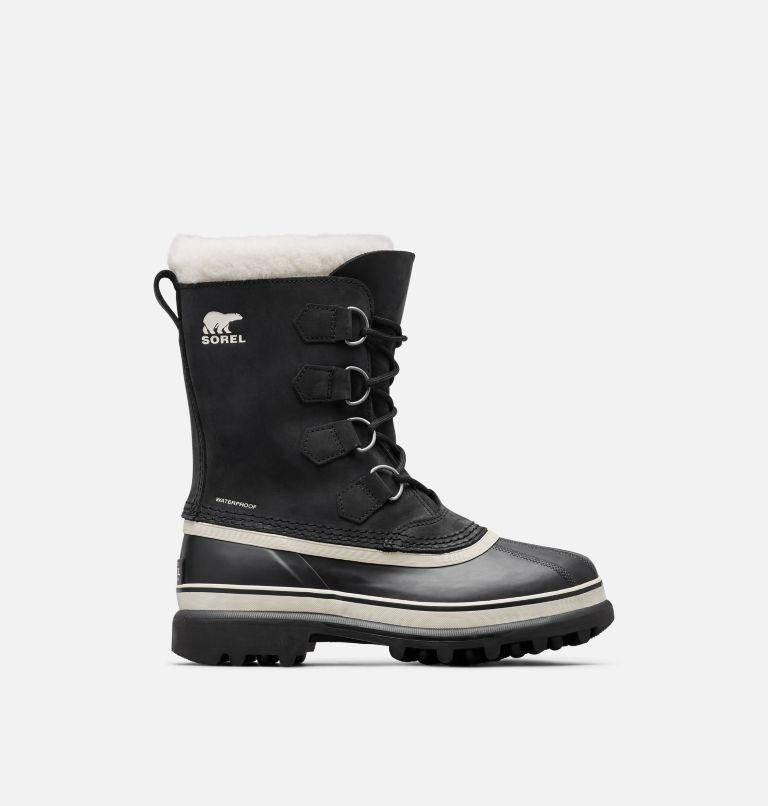 CARIBOU™ | 011 | 12 Women's Caribou® Boot, Black, Stone, front