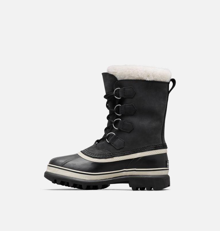 CARIBOU™ | 011 | 12 Women's Caribou® Boot, Black, Stone, medial