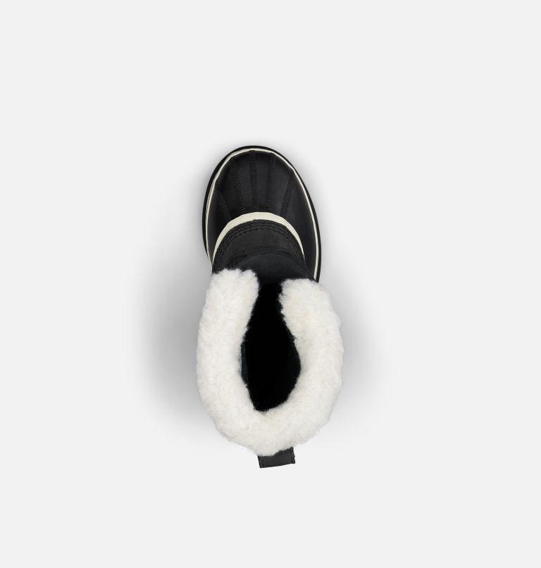 CARIBOU™ | 011 | 12 Women's Caribou® Boot, Black, Stone, top