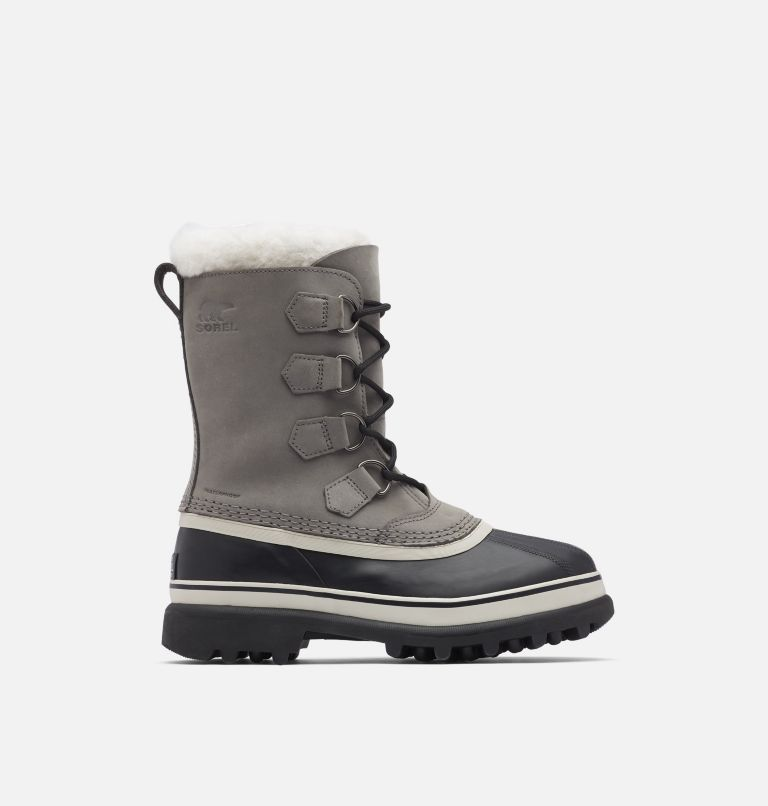 CARIBOU™ | 051 | 5 Women's Caribou Boot, Shale, Stone, front