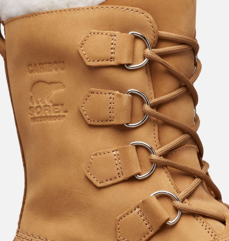 CARIBOU™ | 280 | 5 Women's Caribou Boot, Buff, a1
