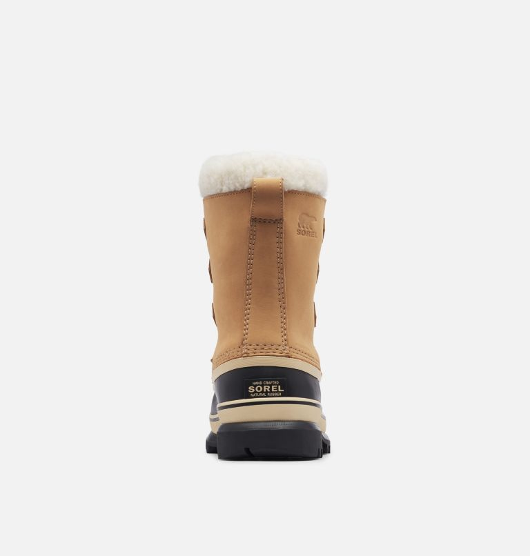 CARIBOU™ | 280 | 5 Women's Caribou Boot, Buff, back