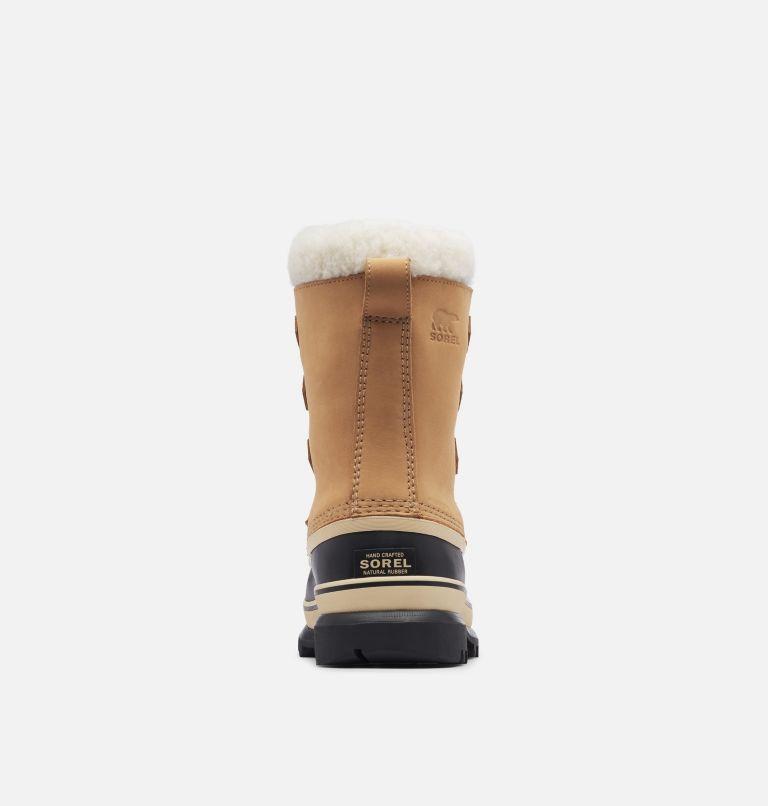 CARIBOU™   280   5 Women's Caribou® Boot, Buff, back