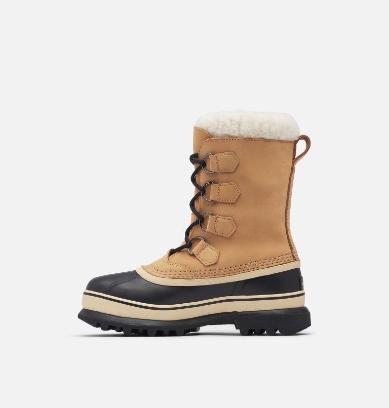 CARIBOU™   280   5 Women's Caribou® Boot, Buff, medial