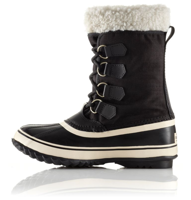 WINTER CARNIVAL™ | 011 | 12 Women's Winter Carnival™ Boot, Black, Stone, medial