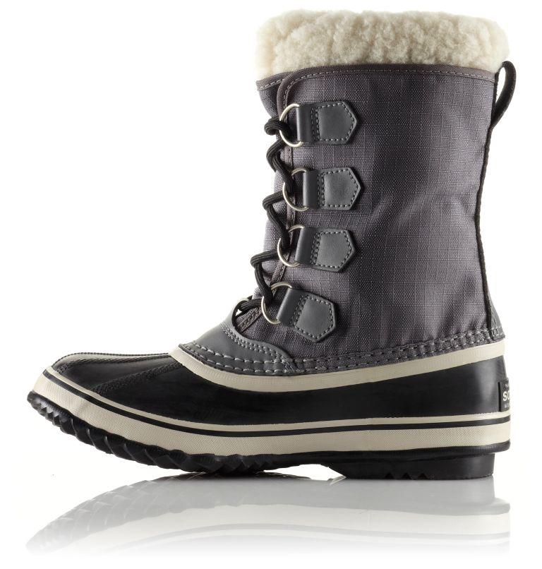 WINTER CARNIVAL™ | 035 | 12 Women's Winter Carnival™ Boot, Pewter, Black, medial