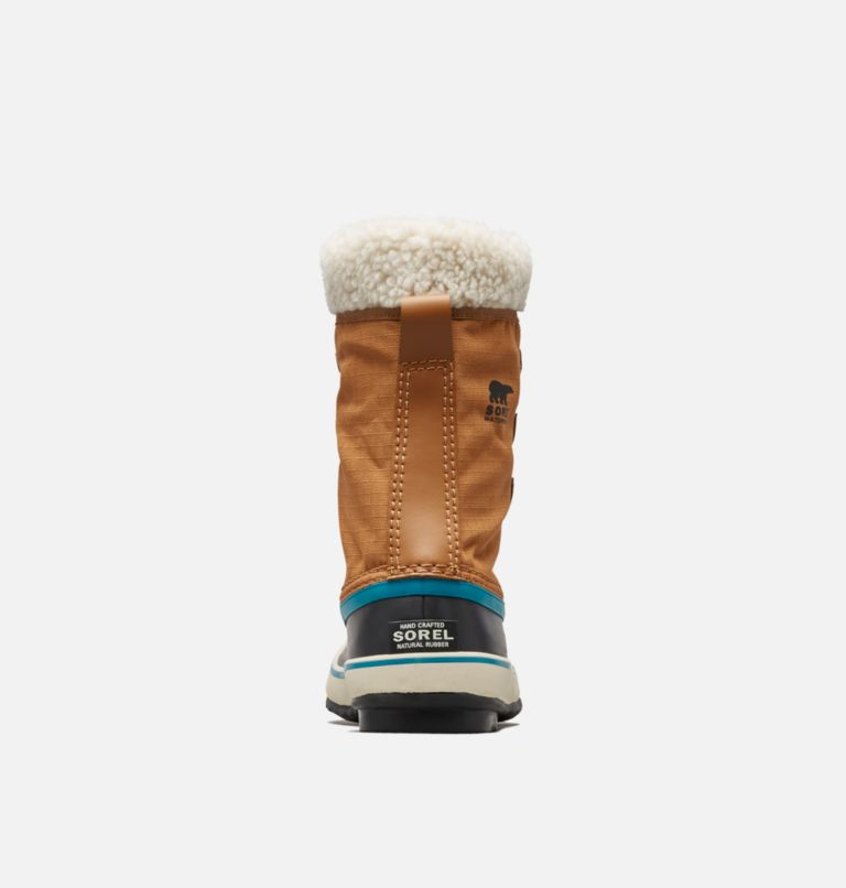 WINTER CARNIVAL™ | 224 | 6 Women's Winter Carnival™ Boot, Camel Brown, back