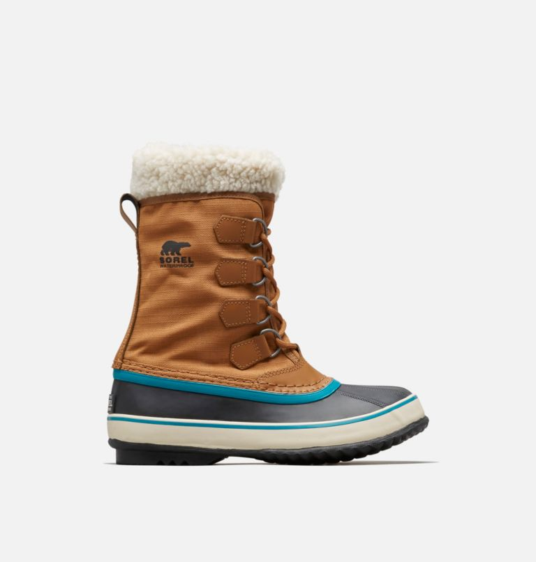 WINTER CARNIVAL™ | 224 | 9 Women's Winter Carnival™ Boot, Camel Brown, front