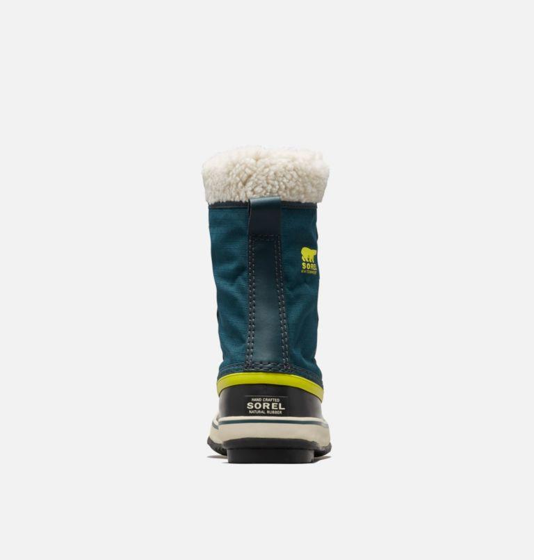 WINTER CARNIVAL™ | 375 | 5.5 Women's Winter Carnival™ Boot, Dark Seas, back