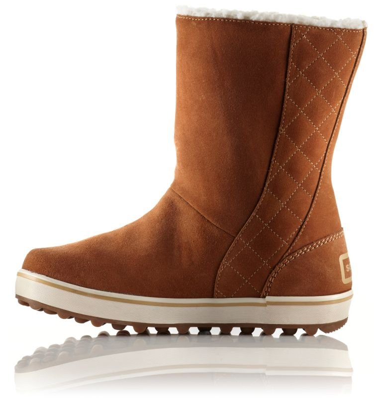 Women's Glacy™ Boot Women's Glacy™ Boot, medial