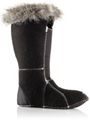 Sorel Boot Liners >> Women S Cate The Great Innerboot Liner