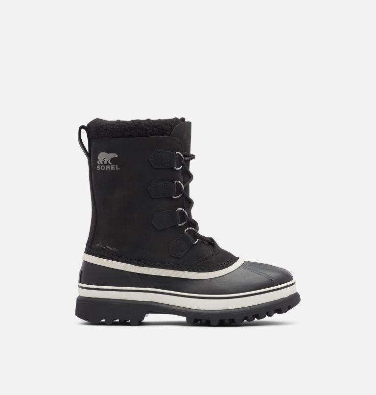 CARIBOU™ | 016 | 14 Men's Caribou™ Boot, Black, Dark Stone, front