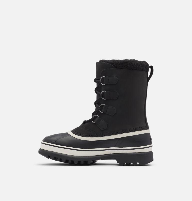 CARIBOU™ | 016 | 11.5 Men's Caribou™ Boot, Black, Dark Stone, medial