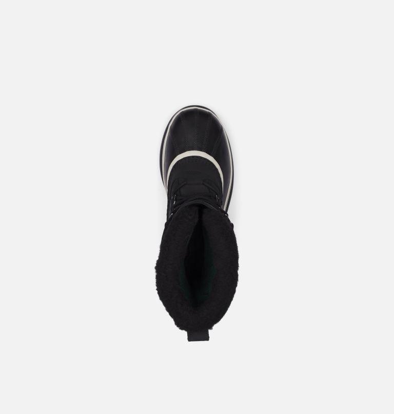 CARIBOU™ | 016 | 14 Men's Caribou™ Boot, Black, Dark Stone, top