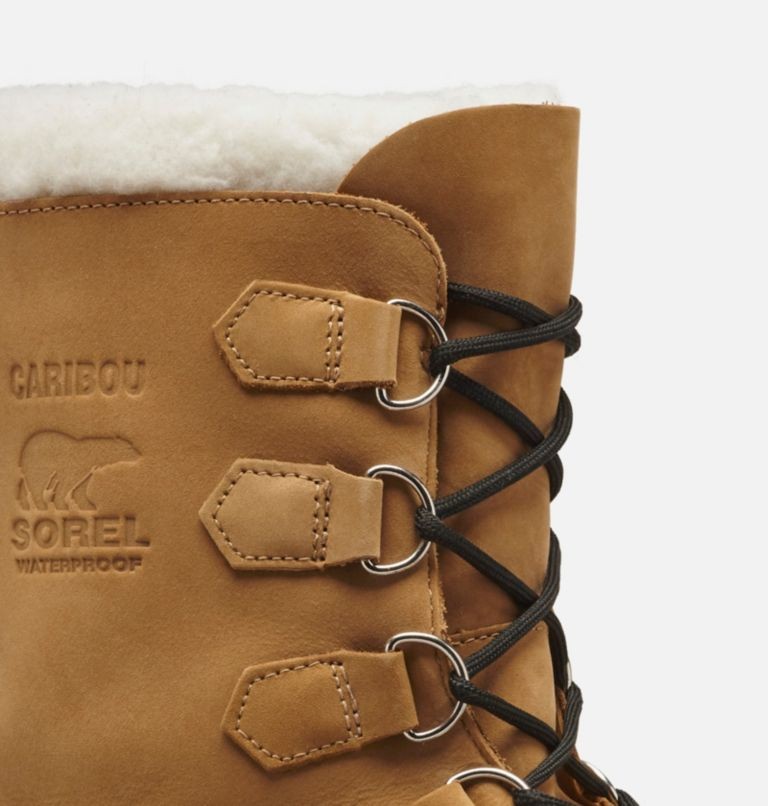 CARIBOU™ | 281 | 15 Men's Caribou™ Boot, Buff, a1