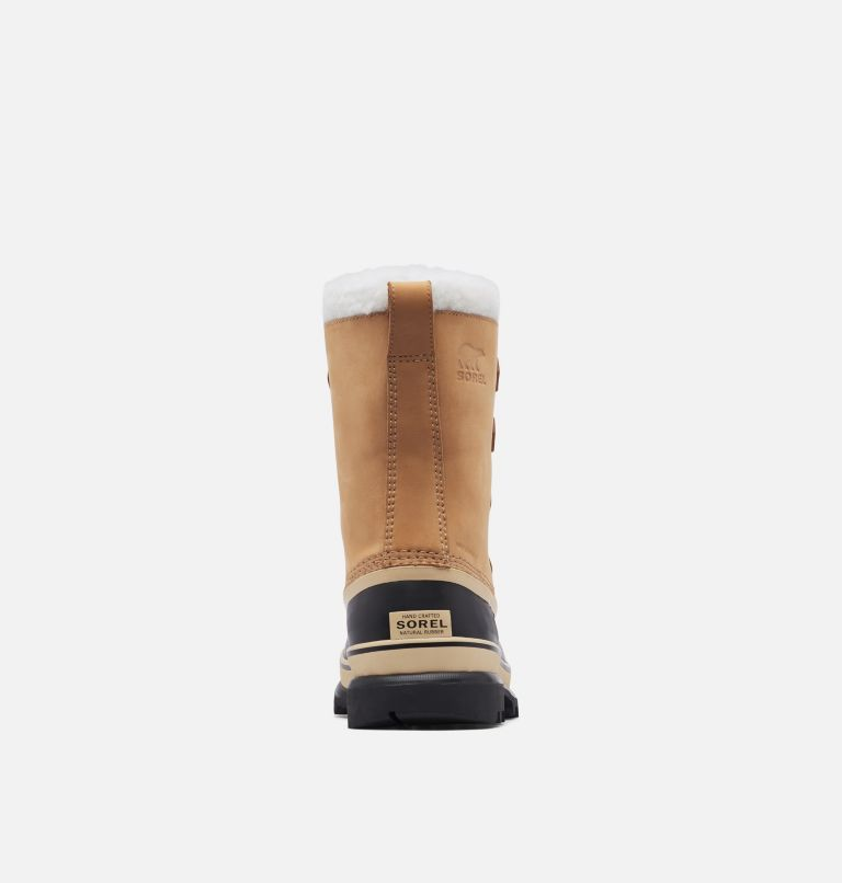 CARIBOU™ | 281 | 8 Men's Caribou™ Boot, Buff, back