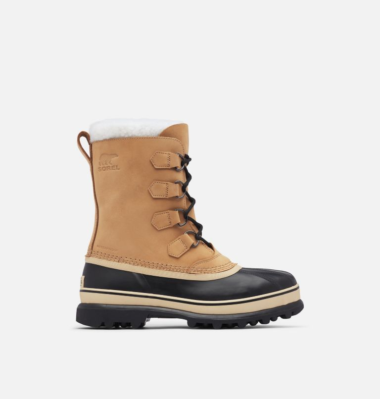 CARIBOU™ | 281 | 8 Men's Caribou™ Boot, Buff, front