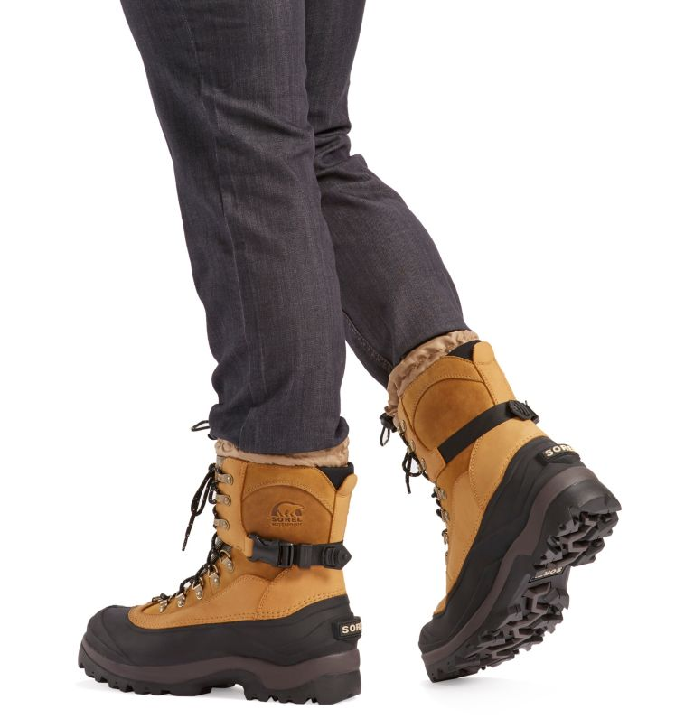 Men's Conquest™ Boot Men's Conquest™ Boot, toe