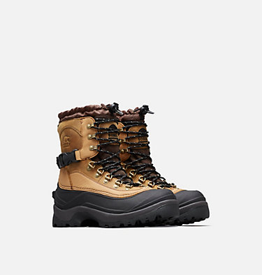 Women's Conquest™ Boot CONQUEST™ | 287 | 7, BARK, 3/4 front