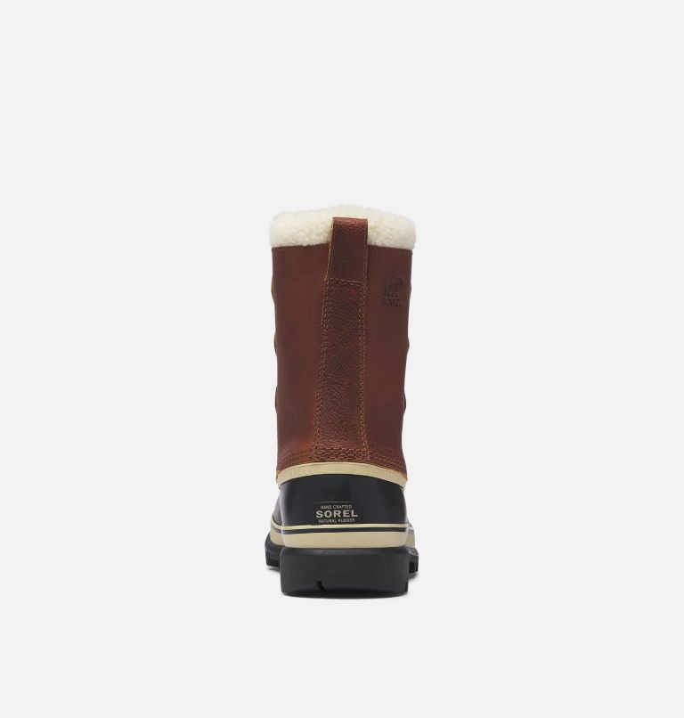 Men's Caribou™ Wool Boot Men's Caribou™ Wool Boot, back
