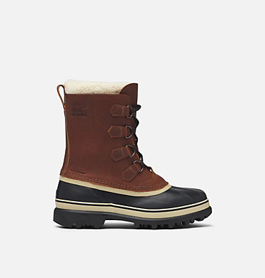 Men's Caribou™ Wool Boot CARIBOU™ WL | 053 | 10, Tobacco, front