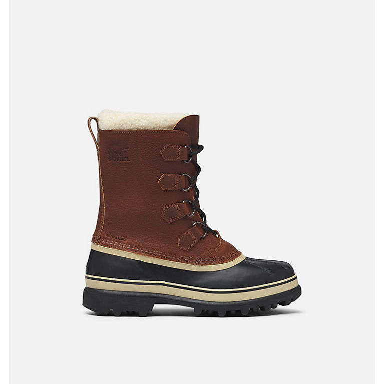 d230929f8ce Men's Caribou® Wool Boot