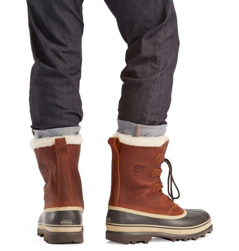 CARIBOU™ WL | 256 | 12 Botte Caribou™ Wool pour homme, Tobacco, toe