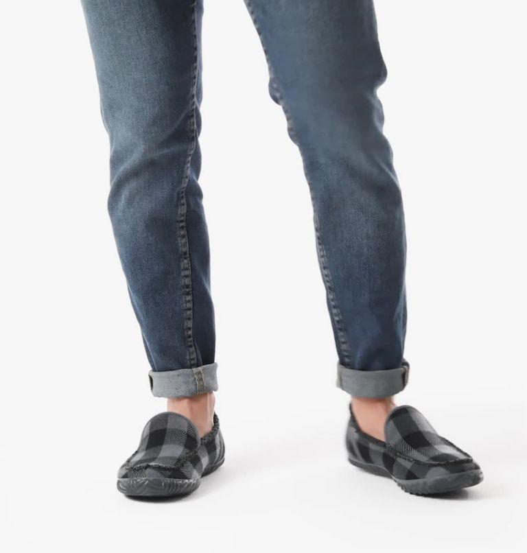 Men's Dude Moc™ Slipper Men's Dude Moc™ Slipper, video
