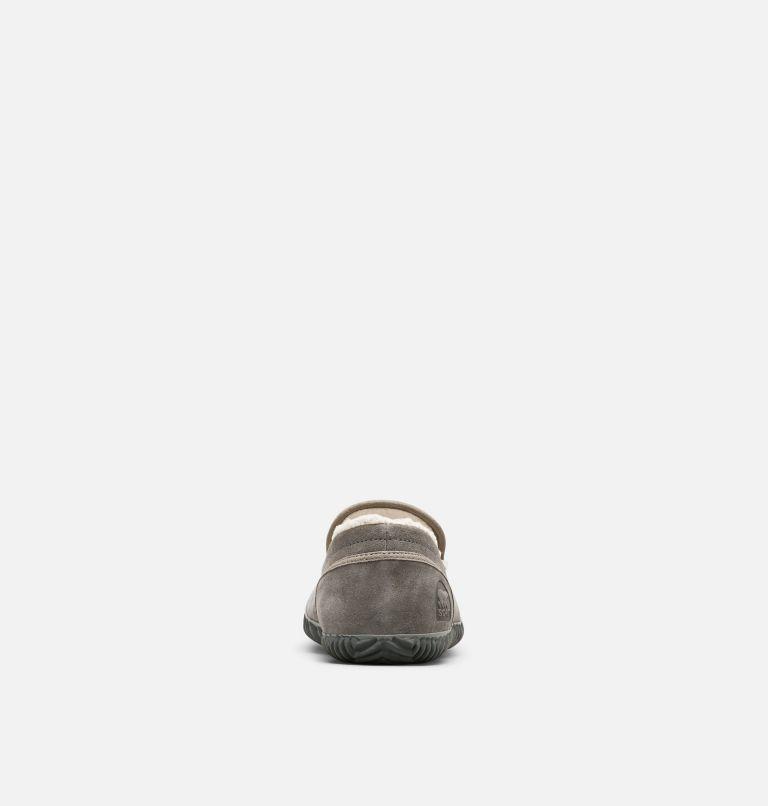 SOREL DUDE MOC™ | 053 | 9.5 Men's Dude Moc™ Slipper, Quarry, back