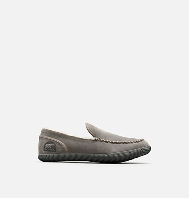 Men's Dude Moc™ Slipper SOREL DUDE MOC™ | 053 | 10, Quarry, front