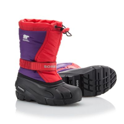 47e6cb55843 Toddler's Flurry™ TP Boot