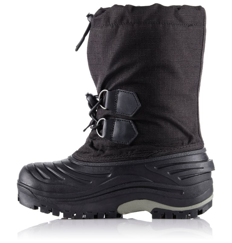 Youth Super Trooper™ Boot Youth Super Trooper™ Boot, medial
